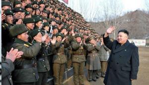 كوريا الشمالية تعدم 50 شخصاً لمشاهدتهم مسلسلات الجارة الجنوبية