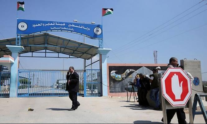 الاحتلال يغلق معبر بيت حانون مع غزة وحديث عن تعثر جهود التهدئة