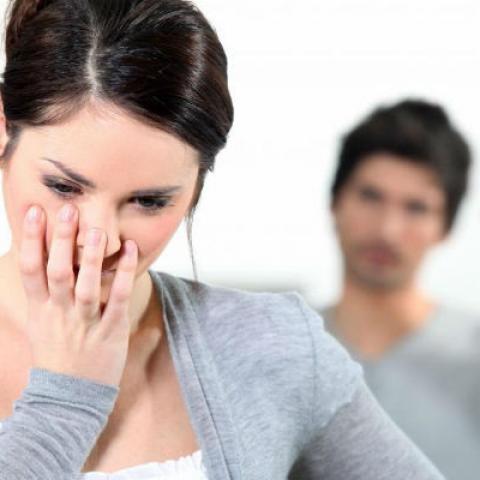 كيف اتعامل مع زوجي و اهله؟