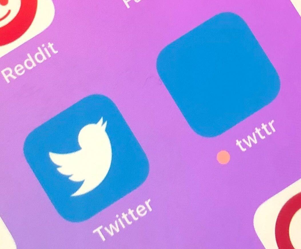 تويتر تختبر الطريقة الشجرية في عرض المحادثات
