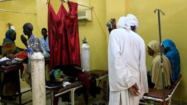 كورونا في السودان ..  19 وفاة و192 إصابة جديدة والحصيلة تتجاوز 3,8 ألف