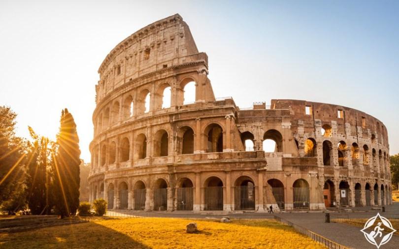 بالصور  .. تعرف على أجمل 10 مسارح أثرية في أوروبا