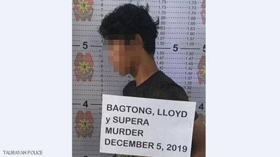 جريمة تهز الفلبين  ..  شاب بلا عمل يقتل امرأة ويأكل دماغها
