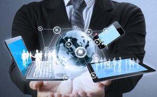 2.2 مليار دولار إيرادات قطاعيْ الاتصالات وتكنولوجيا المعلومات في 2018