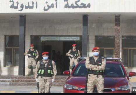 رئيس محكمة أمن الدولة الأسبق: قضية باسم عوض الله من القضايا المستعجلة في التحقيقات