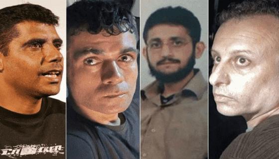 هيئة الاسرى: محامينا سيزور الاسرى المعاد اعتقالهم