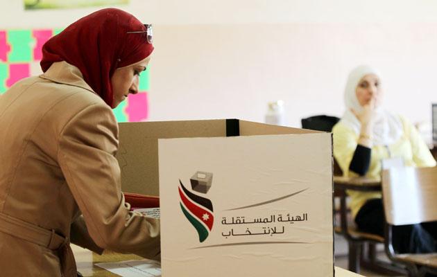 المستقلة للانتخاب : اتخاذ الاجراءات الوقائية اذا ما تقرر إجراء الانتخابات