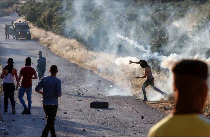 البنك الدولي يحذر: الفقر قد يتضاعف في الضفة الغربية في ظل مخطط الضم الإسرائيلي