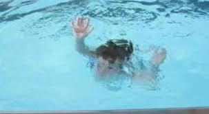 وفاة طفل غرقاً داخل بركة سباحة في جرش