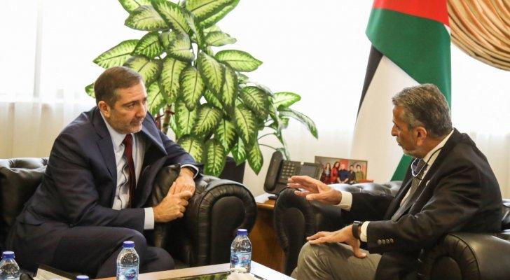 الرفاعي: الهيئة المستقلة للانتخاب بيت الخبرة الأول في الأردن