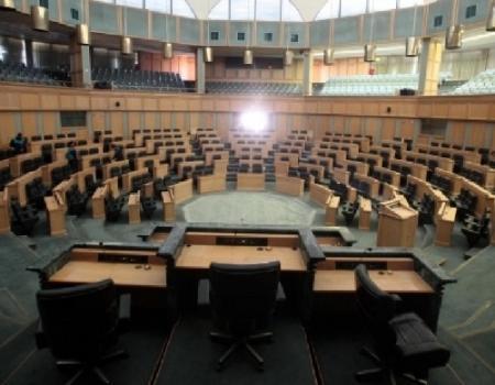 قانونية النواب تفرض عقوبات مالية على المتغيبين