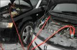 10 خطوات يجب اتباعها لإعادة تشغيل بطارية سيارتك بنجاح في الشتاء