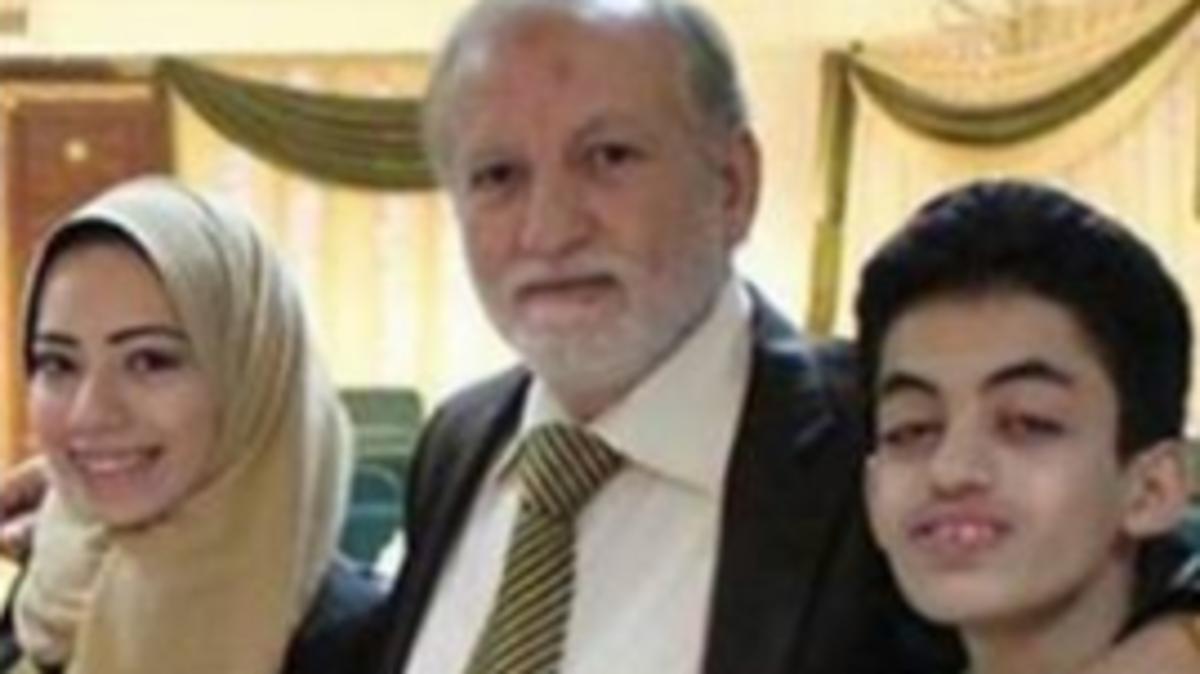 الكشف عن مفاجئات جديدة في الجريمة التي هزت مصر و راح ضحيتها رجل اعمال و اسرته