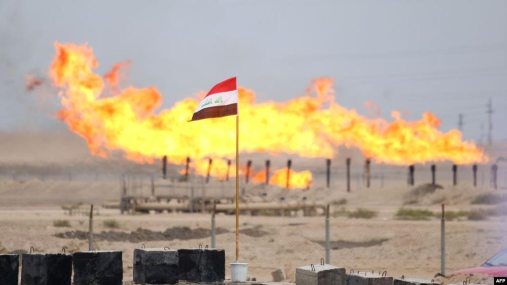 العراق يوقف تحميل النفط للأردن بسبب انخفاض أسعاره