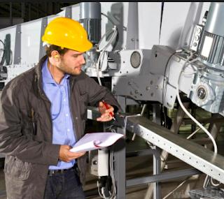 شركة صناعية ترغب بملئ شاغر مهندس صيانة