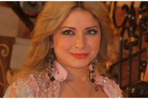 الفنانة السورية رندة مرعشلي تعاني من السرطان وحالتها حرجة