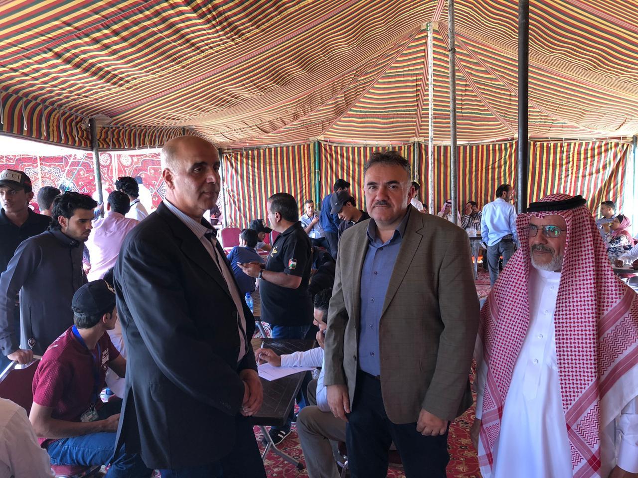 بدء استقبال الطلبات لتشغيل 200 شاب وفتاه في الحسينية
