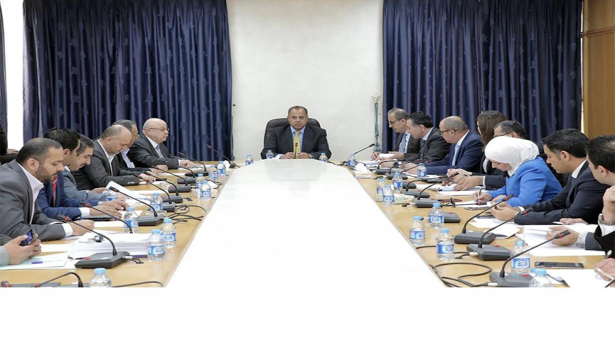 لجنة الاقتصاد تقر مواد بقانون الرقابة والتفتيش