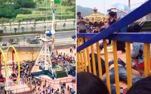 فيديو: أفعوانية مرعبة تقتل شخصين وتخلف 3 حالات خطيرة بالصين