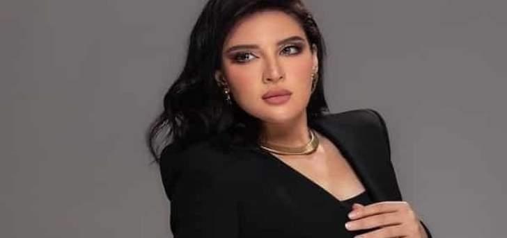 بالفيديو  ..  هبة الدري توضح سبب إبقاء إبنها الأصغر في الكويت بعد إنفصالها