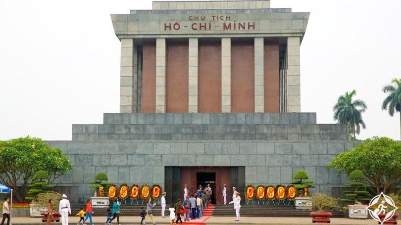 بالصور .. أجمل أماكن السياحة في هانوي فيتنام