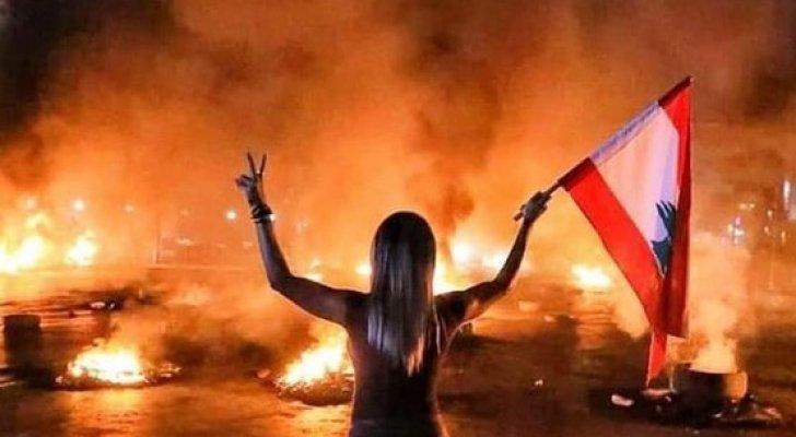 لبنانية غاضبة: بنتي عمرها 10 سنين ولا مرة سافرت!
