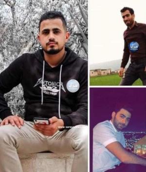 حزن يخيم على الشارع الأردني بعد وفاة ثلاثة شبان بحريق مطعم شارع الجامعة