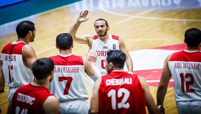 منتخب السلة يخسر بقسوة أمام الصين وينافس على المركز السابع آسيويا