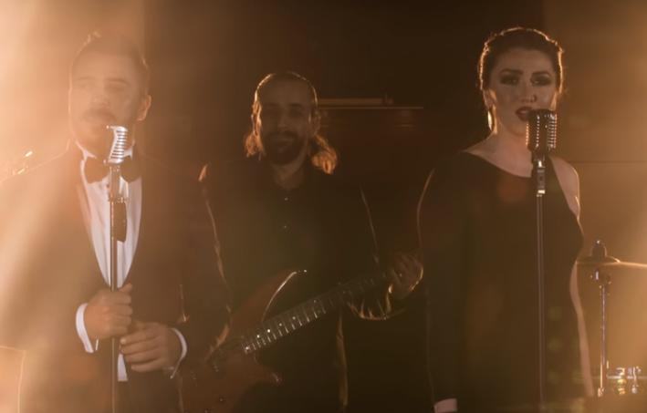 أغنية من إنتاج زين .. غناء حسين السلمان وتانيا صقّال