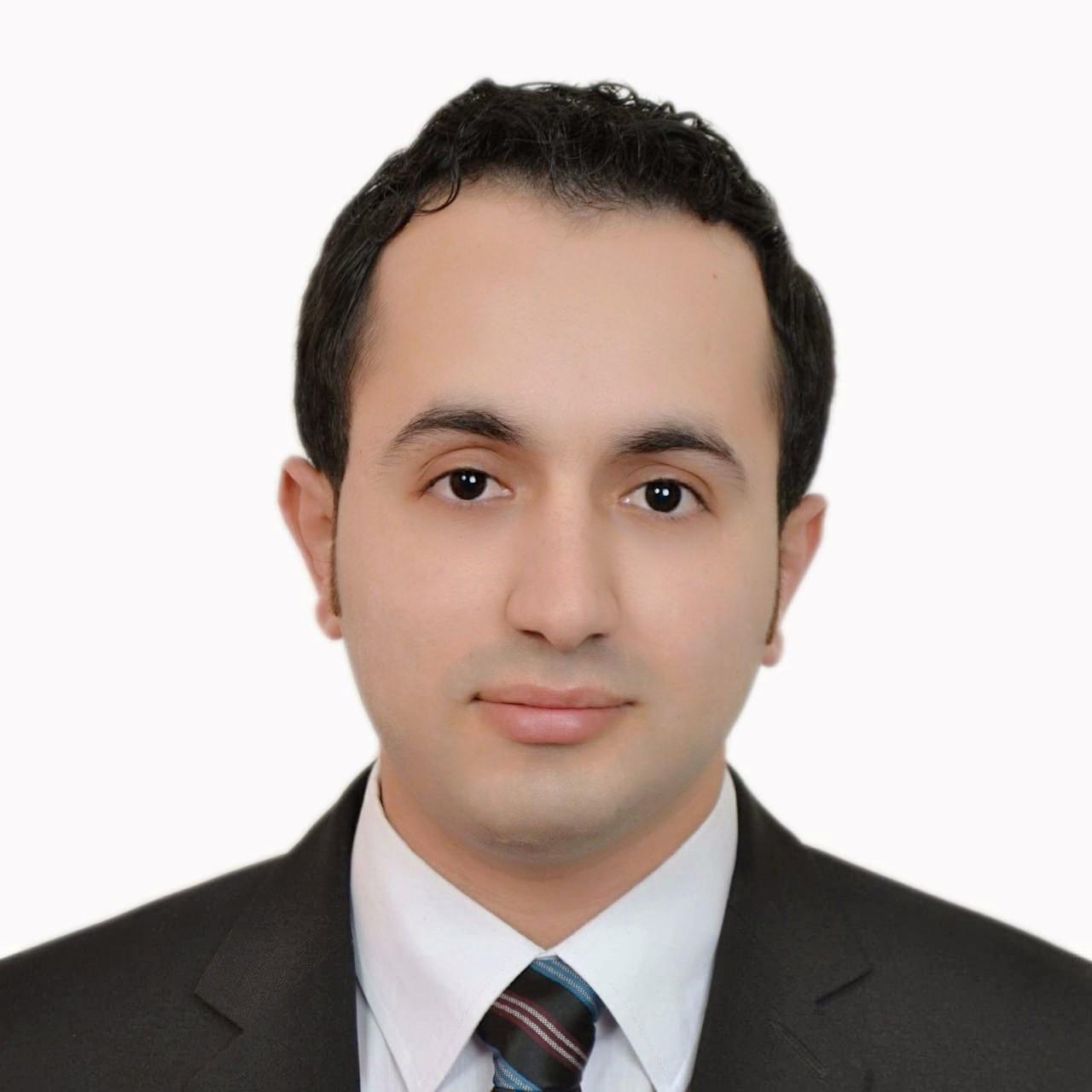 تهنئة للدكتور احمد النسور