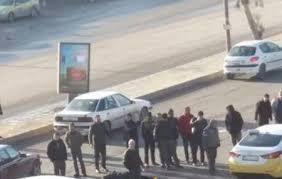 اربد: وفاة ستيني بحادث دهس في بلدة دير أبي سعيد