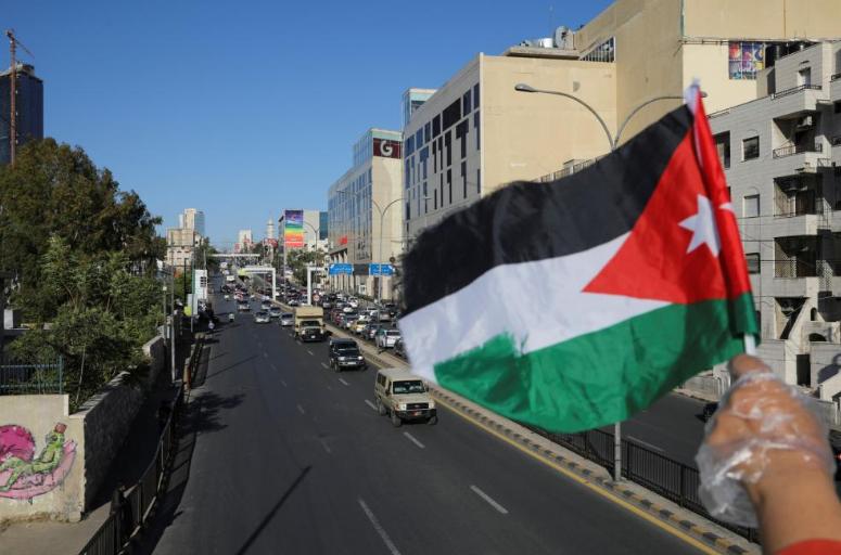 الأردن الثاني عربياً و 34 عالمياً في حصيلة اصابات كورونا