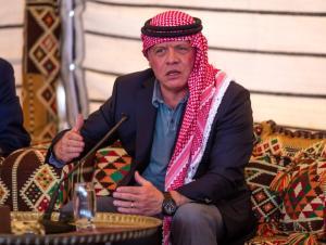 """تدفق الوفود الأوروبية للأردن للإستفادة من خبرات الملك .. """"مستغربين"""" كيف استوعبتم ملايين اللاجئين ؟"""