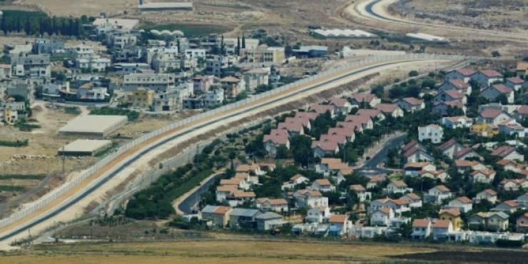 الاحتلال يشرع ببناء وحدات استيطانية جديدة في الأغوار