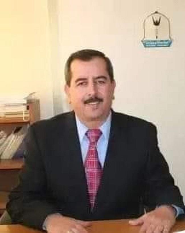توقيف استاذ العلوم السياسية بجامعة اليرموك بعد انتقاده اداء احد الوزراء