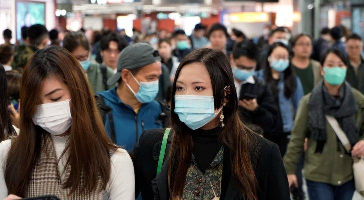 خبر صادم للعالم  ..  الصين ترصد بؤر جديدة لفيروس كورونا تعد الأسوأ منذ انتشار الجائحة