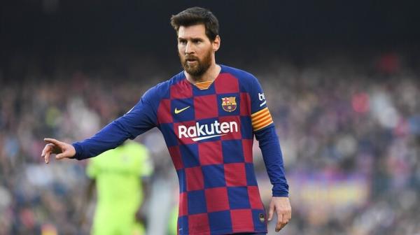 برشلونة يرد على أنباء تورطه بتشويه سمعة رموزه