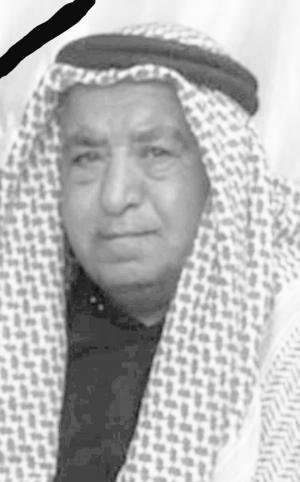 ندى رشيد بني خالد (ابو رشيد) .. في ذمة الله