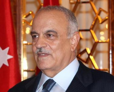 لجنة ملكية برئاسة المعشر لتقييم ومتابعة ميثاق النزاهة - أسماء