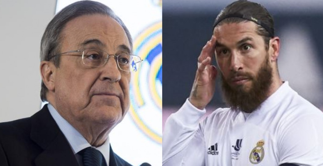 بعد الإعلان عن انتخابات ريال مدريد ..  هل انتهت فرصة التجديد لراموس؟