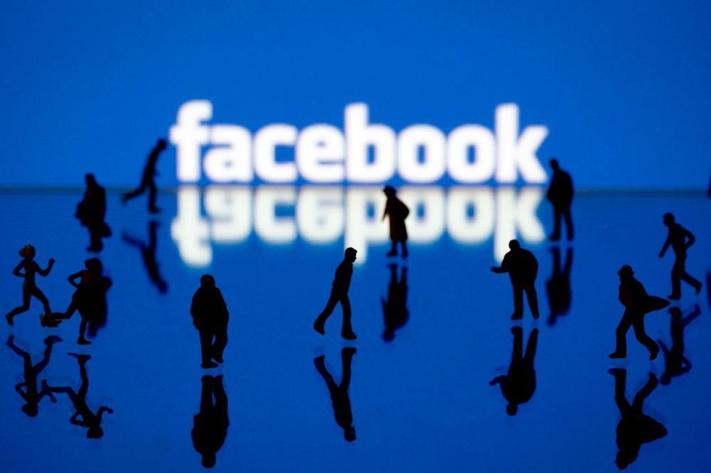 قرار قضائي أميركي يلزم فيسبوك دفع 650 مليون دولار
