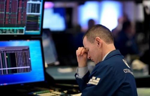 بسبب كورونا ..  أسوأ أسبوع للاسواق العالمية منذ 2008