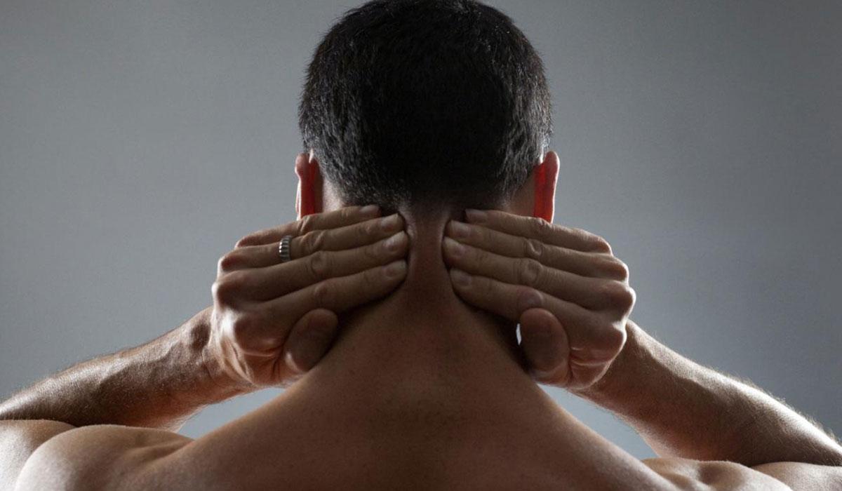 وجع الرأس من الخلف وألم الرقبة ما هي أسبابه؟