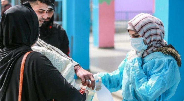 الصحة الفلسطينية: 323 اصابة جديدة بفيروس كورونا وشفاء 247 خلال 24 ساعة الماضية
