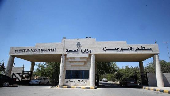 مستثمر عراقي يتبرع بمعدات طبية لمستشفى الامير حمزه