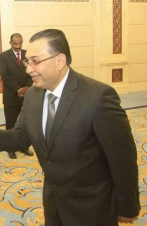 المحامي عدوان المجالي  .. مبارك
