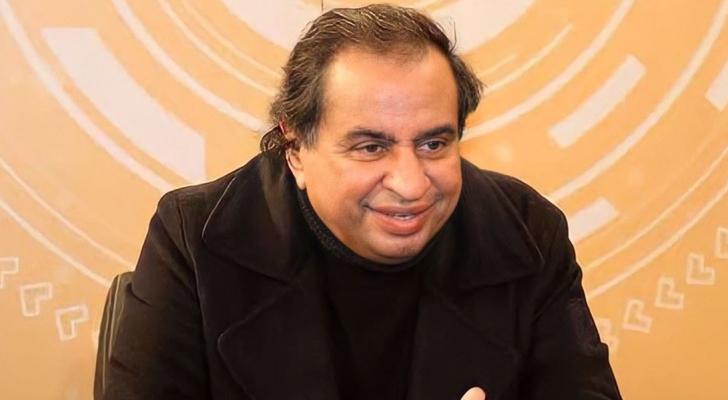 وفاة المخرج المصري رائد لبيب بعد معاناة مع السرطان
