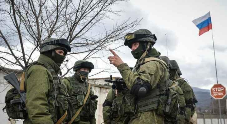 مقتل 4 جنود روس في دير الزور