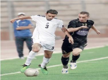 البقعة يسعى لتسديد حساب اليرموك والصريح يستضيف شباب الأردن