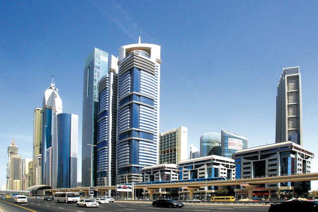 الاردنيون الاكثر استثماراً للعقارات في دبي بقيمة 1.5 مليار درهم